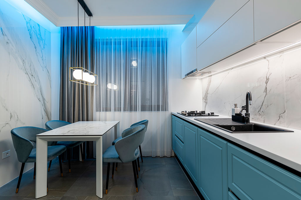 design interior casa in cluj - bucatarie