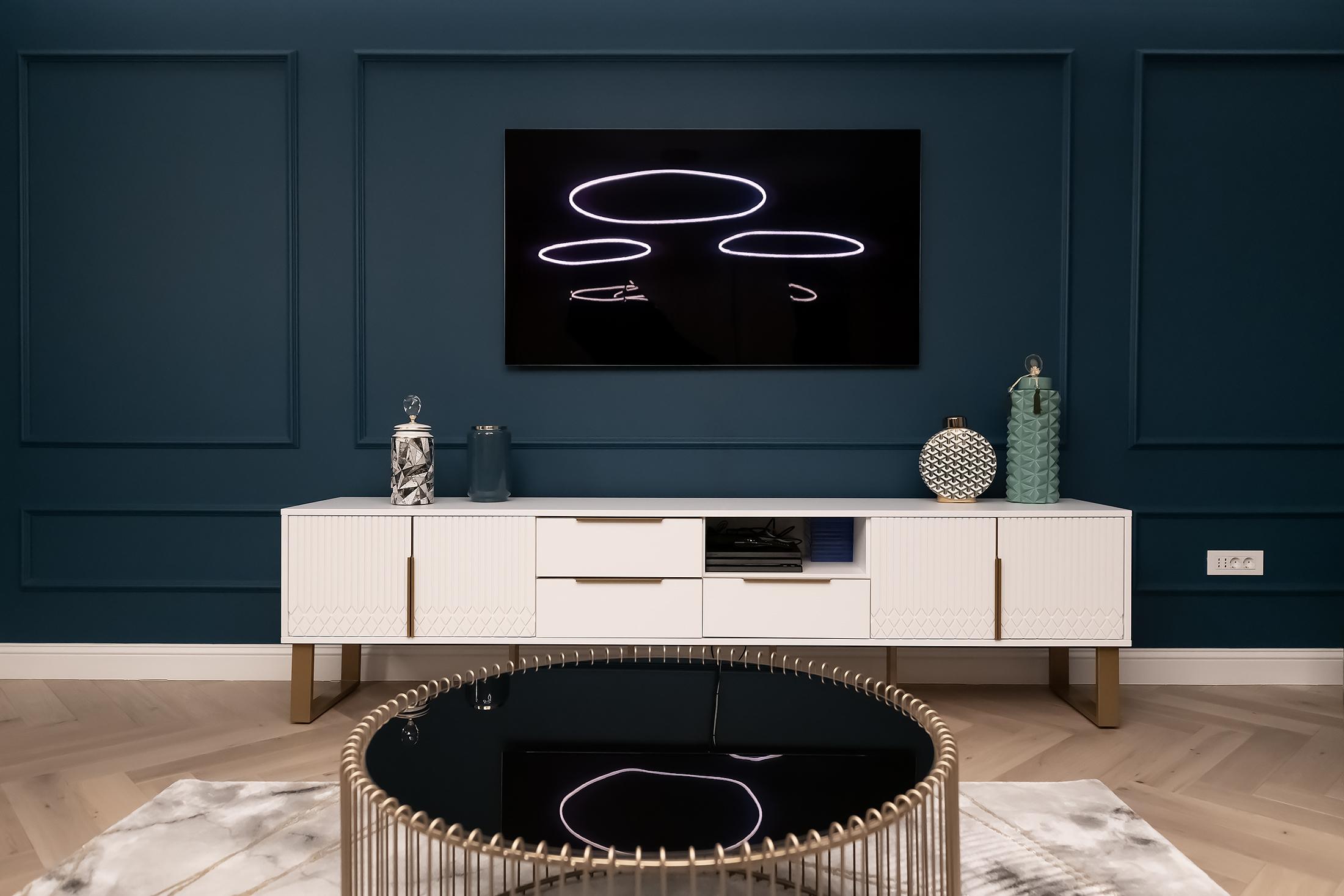 design interior casa in cluj - living