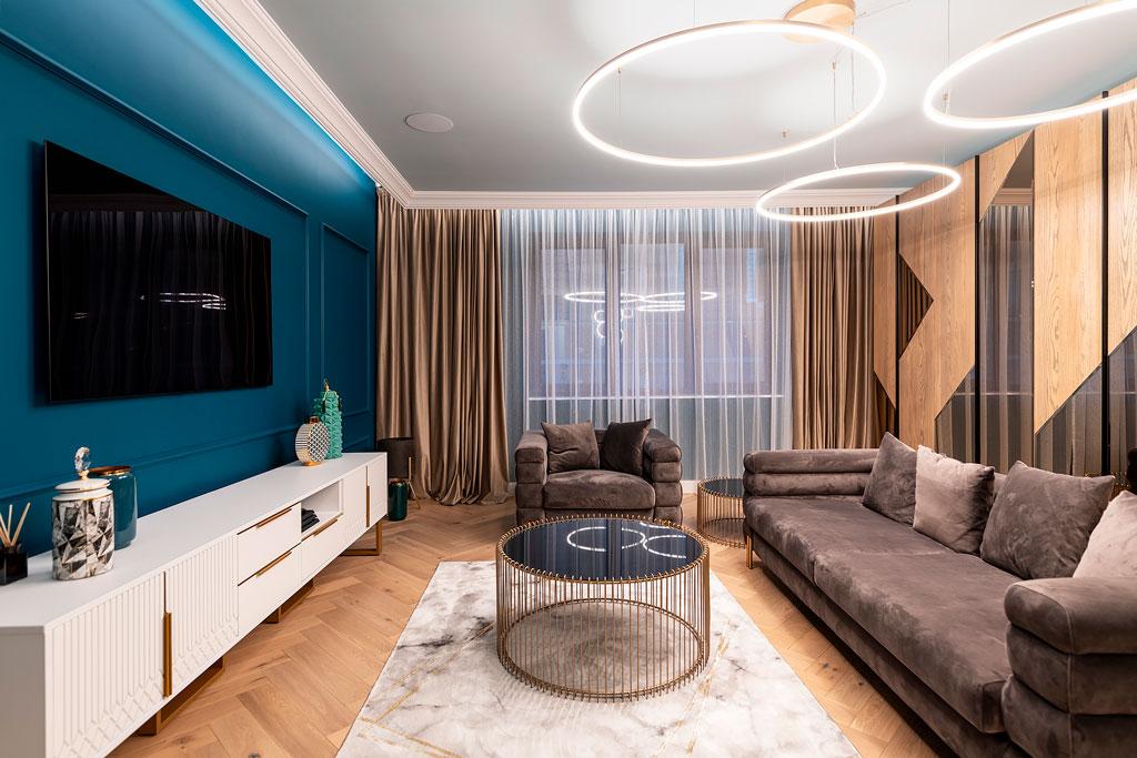 design interior casa in cluj living