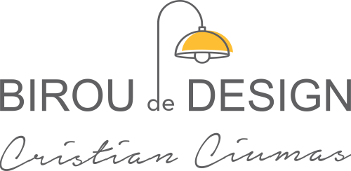 Biroul de desing - Cristian Ciumas